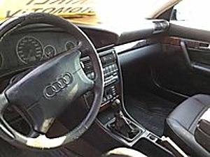 BAKIRLI OTOMOTİVDEN orjinal Audi a6 1995 Audi A6 A6 Sedan