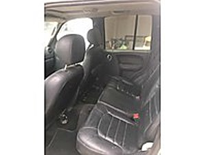 BAKIRLI OTOMOTİVDEN JEEP CHEROKEE Jeep Cherokee 2.8 CRD Limited