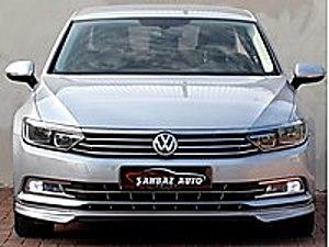 ŞAHBAZ AUTO 2014 HATASZ BOYASZ PASSAT 1.6 TDI BMT DSG DIŞ R-LİNE Volkswagen Passat 1.6 TDi BlueMotion Comfortline
