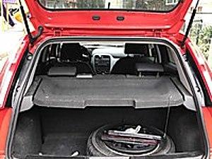 ZAMAN OTOMOTİVDEN PUNTO KIRMIZI LPG Lİ OTOMATİK Fiat Punto Grande 1.4 Fire Active