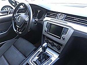 2015 MODEL PASSAT COMFORTLİNE Volkswagen Passat 1.6 TDi BlueMotion Comfortline
