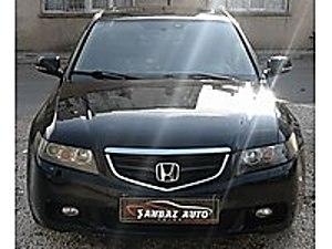 ŞAHBAZ AUTO 2004 HONDA ACCORD 2.4 EXECUTİVE AMERİCAN VERSYON LPG Honda Accord 2.4 Executive