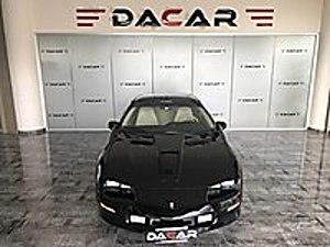 DACAR dan EMSALSİZ 1995 CHEVROLET CAMARO Z28 SS 5.7 V8 Chevrolet Camaro Z28
