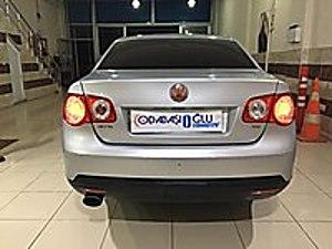 ODABAŞIOĞLU OTOMOTİVDEN ÇOK TEMİZ OTOMATİK JETTA Volkswagen Jetta 1.6 TDi Trendline