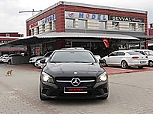 MODEL OTOMOTİV DEN 2013 MERCEDES CLA 200 URBAN Mercedes - Benz CLA 200 Urban