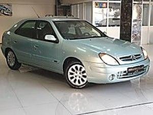 2004 MODEL CITRÖEN XSARA FULL PAKET DEĞİŞENSİZ Citroën Xsara 1.4 HDI