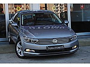 BOYASIZ DİZEL OTOMATİK  DSG   GERİ GÖRÜŞ   43.000 KM DE  Volkswagen Passat 1.6 TDi BlueMotion Impression