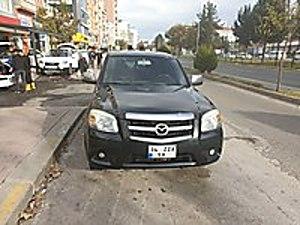 2010 Mazda pick Up BT 50 4 2 A. Burak otomotivden Mazda B Serisi BT 50 2.5 D