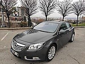HATASIZ ÖZEL ÜRETİM 2.0T 220HP SUNROFF ISITMA OTOMATİK HAFIZA Opel Insignia 2.0 T Cosmo