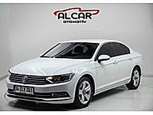 İLK ELDEN 2015 MODEL 1.6 TDİ DSG COMOFRTLİNE BOYASIZ PASSAT Volkswagen Passat 1.6 TDi BlueMotion Comfortline