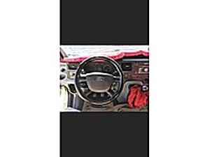 - AHMETKARAASLAN OTOMOTİV - Ford Trucks Transit 350 M Çift Kabin
