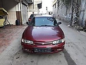 HURDA   BELGELİ  MAZDA  626  1993  MODEL PARÇA Mazda 626 1.9 1.9i