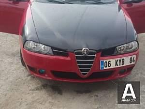 Alfa Romeo 156 1.6 T-Spark