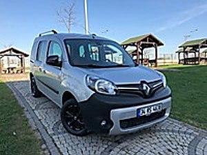 KANGOO 26.000 KM MUAYENE YENİ.HATA BOYA DEĞİŞEN YOK.VADE-TAKAS  Renault Kangoo Multix 1.5 dCi Extreme Kangoo Multix 1.5 dCi Extreme