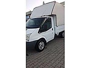 65000 KM HATASIZ Ford Trucks Transit 330 S