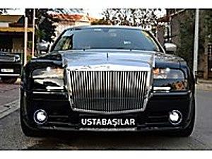2007 CHRYSLER 300C 3.0CRD SUNROOF ÖZEL ROLLS-ROYCE İÇ DIŞ DİZAYN Chrysler 300 C 3.0 CRD