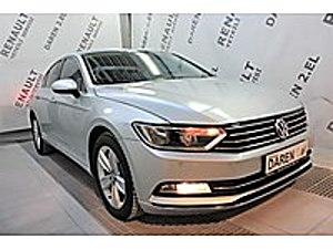 BAYİDEN 2015 PASSAT COMFORTLİNE DİZEL OTOMATİK 1 01 ORANI KREDİ Volkswagen Passat 1.6 TDi BlueMotion Comfortline