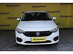 2017 MODEL BOYASIZ-HATASIZ DIZEL MANUEL EGEA-51.000 KM   Fiat Egea 1.3 Multijet Easy