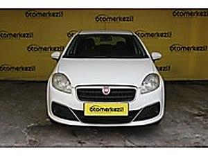 2013 MODEL BOYASIZ DIZEL MANUEL LINEA-POP-KREDI IMKANI   Fiat Linea 1.3 Multijet Pop