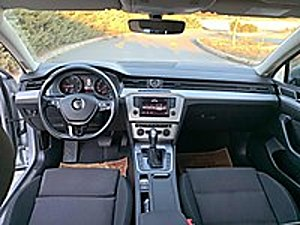 ANIL AUTODAN BOYASIZ HATASIZ PASSAT Volkswagen Passat 1.6 TDi BlueMotion Comfortline