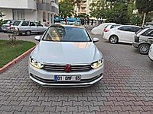 ANIL AUTODAN HATASIZ PASSAT Volkswagen Passat 1.6 TDi BlueMotion Highline