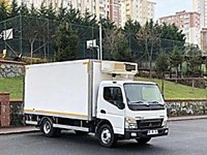 2009 MİTSUBİSHİ-TEMSA FE 859 E FİRİGO KASA LİFT Lİ 372 000KM Mitsubishi - Temsa FE 859 E