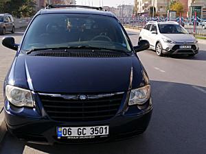 2005 VOYOGER  7 KIŞI ORJ. FULL FULL