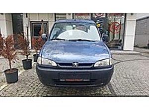 2001 model hasar kayitsiz değişensiz partner 4 1 Peugeot Partner 1.9