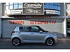 2008 Suzuki Swift 1.3 4x4 LPG li Suzuki Swift 1.3 MT 4x4