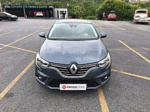 2016 Renault Megane 1.6 dCi Icon - 106300 KM