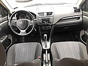 2016 MODEL HATASIZ KAZASIZ TAM OTOMATİK VİTES SUZUKi SWİFT Suzuki Swift 1.2 GL