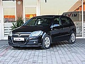 2006 OPEL ASTRA 1.3 CTDİ COSMO Opel Astra 1.3 CDTI Cosmo