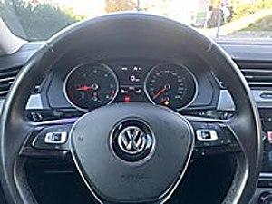 GALERİA MOTORSDAN 1.6TDI VOLKSWAGEN PASSAT IMPRESSİON Volkswagen Passat 1.6 TDi BlueMotion Impression