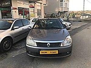 2009 MODEL SYMBOL EXPRESİON PLUS 1.5 DCI BU FİYATA KAÇIRMA Renault Symbol 1.5 dCi Expression Plus