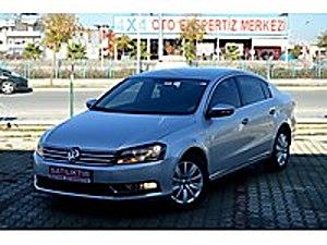 2014 MODEL 1.6 DİZEL OTOMATİK 145.000 KM DE 4 LASTİK BAKIM YENİ. Volkswagen Passat 1.6 TDi BlueMotion Comfortline