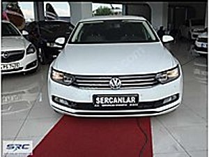 TAMAMINA KREDİ SERVİS BAKIMLI DİZEL   OTOMATİK VADE TAKAS OLUR Volkswagen Passat 1.6 TDi BlueMotion Highline