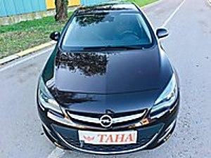 TAHA dan 2013 MODEL OPEL ASTRA 1.3 CDTI COSMO SEDAN 95 PS Opel Astra 1.3 CDTI Cosmo