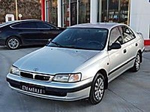 1997 MODEL TOYOTA CARİNA 2.0 GLİ FULL PAKET KLİMA LI Toyota Carina 2.0 GLi