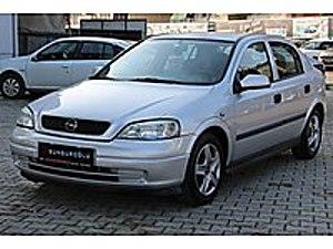 SUNGUROGLUNDAN 2004 ASTRA HB 1.4 CLUB LPG Lİ EMSALSİZ TEMİZLİKTE Opel Astra 1.4 Club