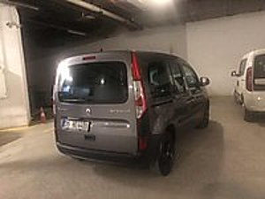Çok temiz kusursuz iletişim 5322610393 Renault Kangoo Multix 1.5 dCi Extreme Kangoo Multix 1.5 dCi Extreme