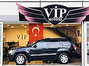 2009 BAYİ MAKYAJLI JEEP CHEROKEE 3.0 CRD LİMİTED 4X4 EN DOLUSU Jeep Grand Cherokee 3.0 CRD Limited