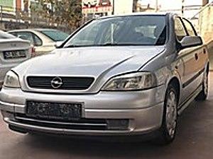 CAHİT OTOMOTİV DENI Emsalsiz temizlikte full bakımlı Opel Astra 1.6 Comfort