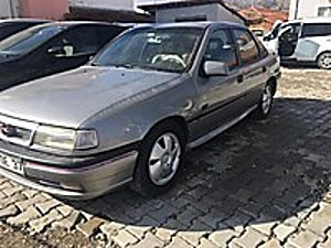 GÖLKENT OTOMOTİV DEN 1996 MODEL 136 BEYGİR GT Opel Vectra 2.0 GT