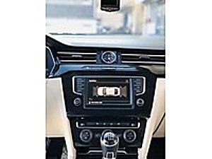 ARSLAN AUTO dan VW PASSAT 1.6 TDİ Volkswagen Passat 1.6 TDi BlueMotion Comfortline