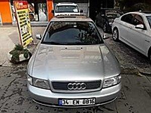 1999 AUDİ A4 1.6 BENZİN LPG OTOMATİK SUNROOF Audi A4 A4 Sedan 1.6