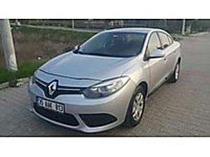 MİLAS OTODAN 2014 FLUENCE DİZEL OTOMATİK Renault Fluence 1.5 dCi Joy