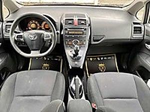 -REGNO CAR-2010 TOYOTA AURİS 1.4 D-4D COMFORT PLUS 90HP OTOMATİK Toyota Auris 1.4 D-4D Comfort Plus