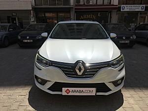 2017 Renault Megane 1.5 dCi Icon - 101850 KM