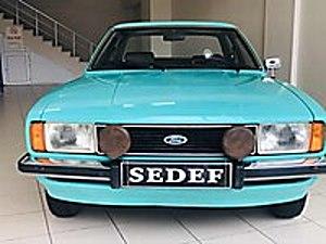 1978 MODEL BOYASIZ HATASIZ TR TEK Ford Taunus Taunus