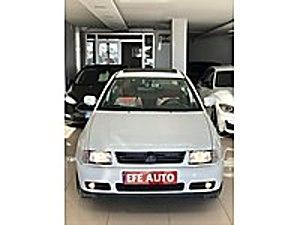 EFE AUTO DAN 1999 VW POLO 1.6 CLASSIC SUNROOF LU OTOMATİK VİTES VOLKSWAGEN POLO 1.6 CLASSIC